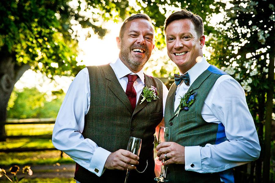 Andy & David