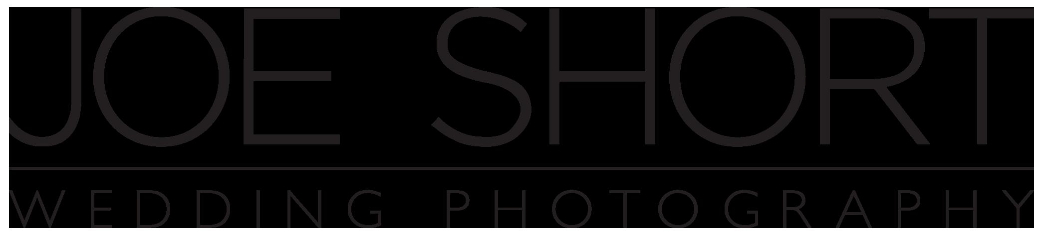 Joe Short Wedding Photography
